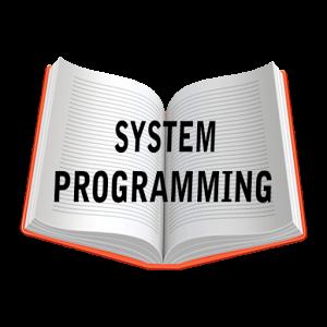 System Programming - Assembler (GTU Syllabus)