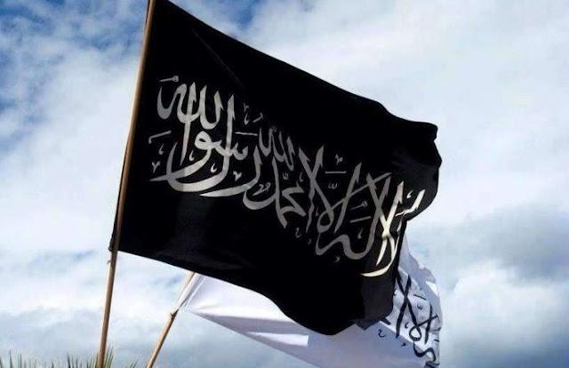 Terjadi Pembakaran Bendera Bertuliskan Kalimat Tauhid, Apa Islam Menoleransi Hal ini?