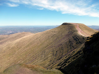 brecon beacons south wales