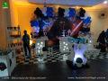 Decoração Star Wars para festa de aniversário infantil