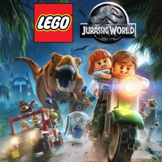 LEGO Jurrasic World PC Game 2015 Direct Download