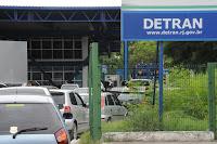 MPF opina contra apreensão de veículos com IPVA ou DPVAT em atraso no RJ