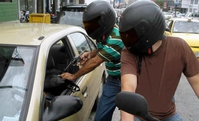 Matan hombre en semáforo de la avenida Leopoldo Navarro