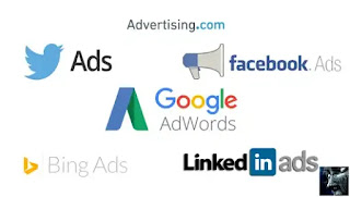 Tips Banyak Visitor : Google Ads Adwords