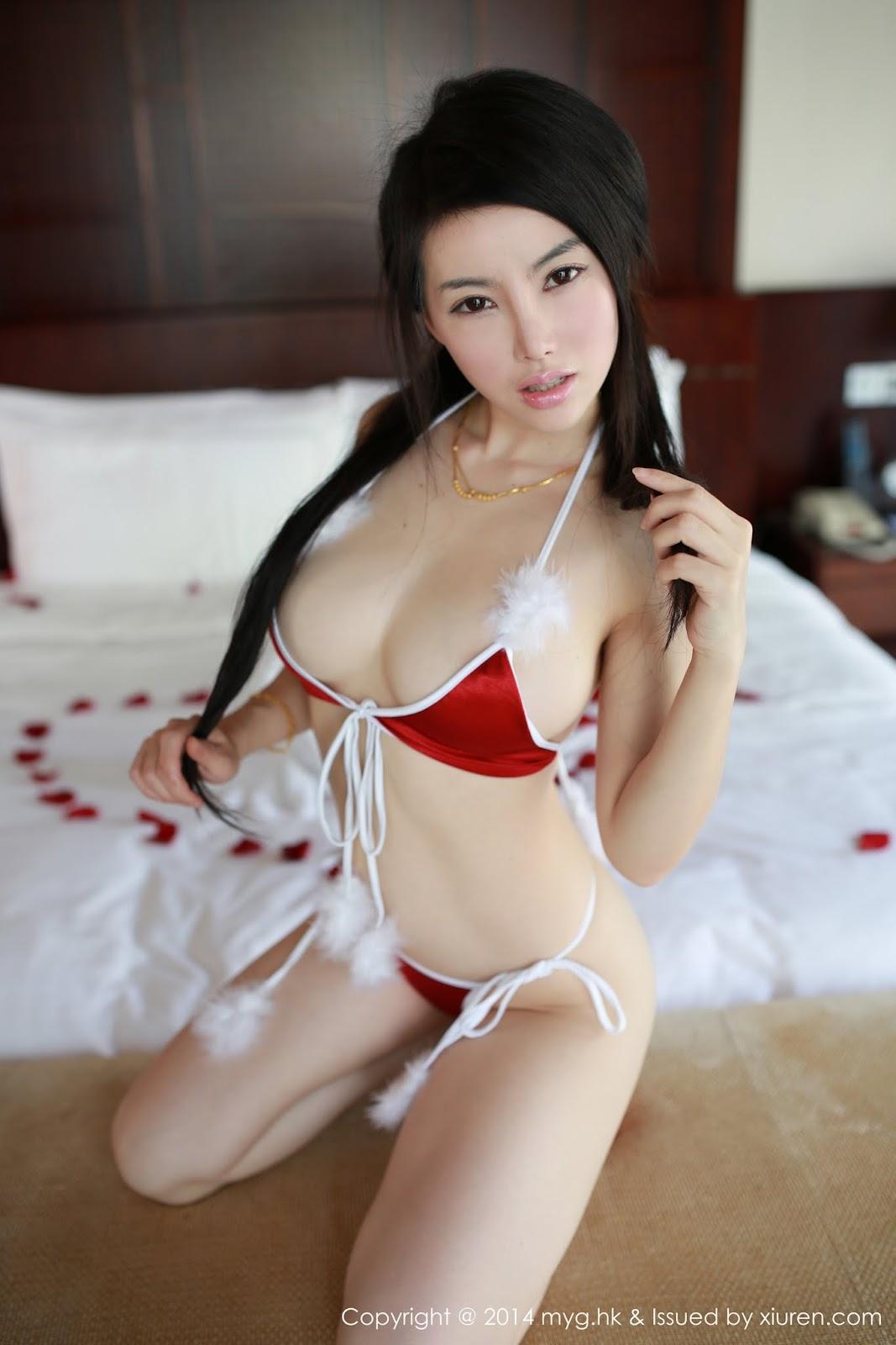 30015 036 - MYGIRL VOL.30 Photo Nude Hot Sexy