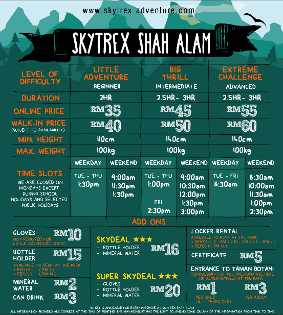 Skytrex Adventure Shah Alam, skytrex, skytrex big thrill, skytrex shah alam booking, skytrex shah alam review, skytrex shah alam price 2018, skytrex shah alam big thrill, skytrex shah alam intermediate, skytrex shah alam beginner, skytrex shah alam little adventure, skytrex shah alam blog