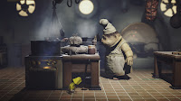 Little Nightmares Game Screenshot 6