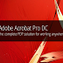 Free PC Mac App Adobe Acrobat Pro DC Latest 2015.017.20050 Version