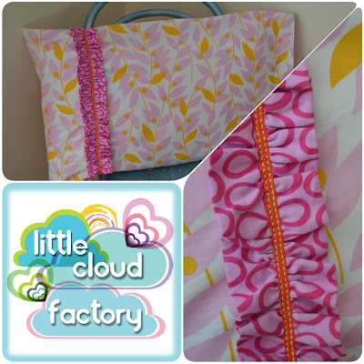 Little Cloud Factory