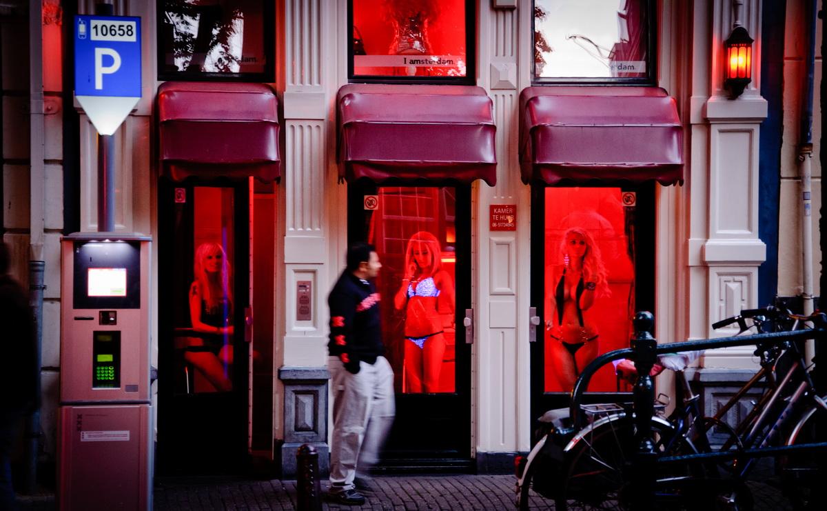 politico prostitutas prostitutas amsterdan