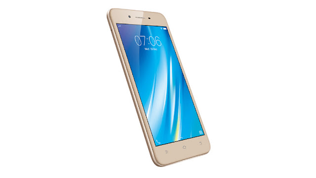 Vivo Y53i Reportedly Launched as 'Made in India' Smartphone: Price, Specifications