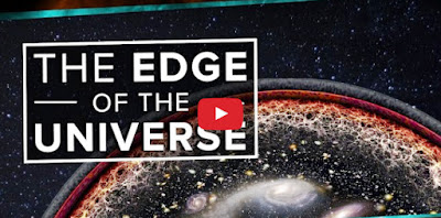 Watch What Lies Beyond the Edge of the Observable Space?