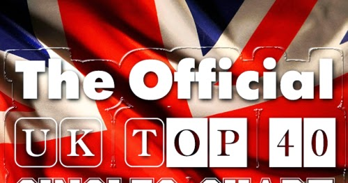 The Official UK TOP 40 Singles Chart (12 Oct 2014) - Өөдөө