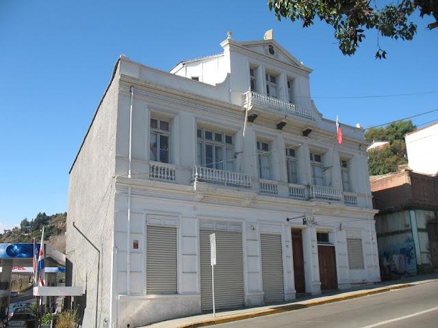 Roteiro de 5 dias em Valparaíso