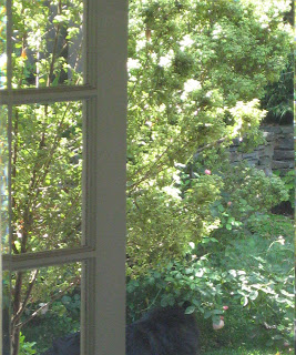 image by LeAnn, our garden, as seen on linenandlavender.net:  http://www.linenandlavender.net/2012/04/if-you-build-it.html