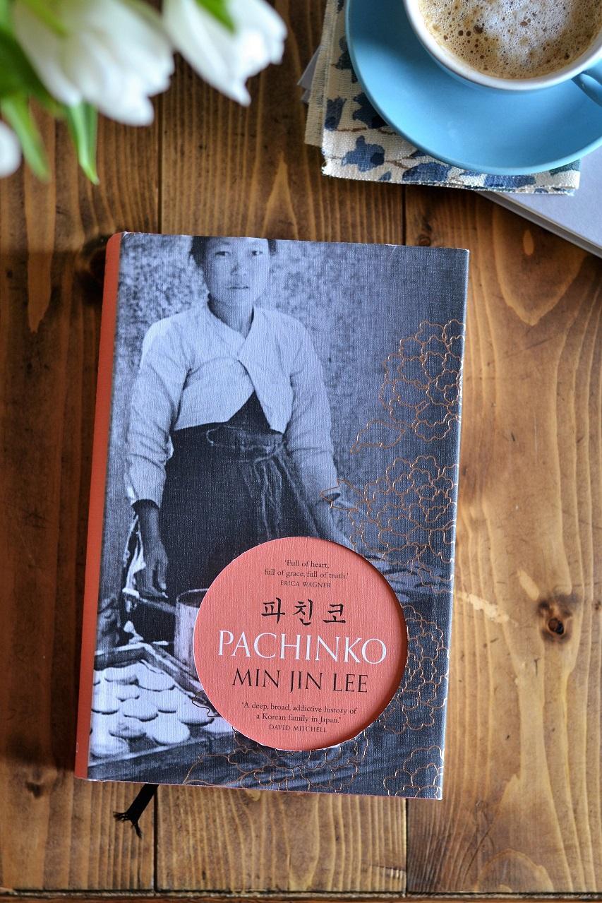 Ritdómur: Pachinko eftir Min Jin Lee · Lisa Hjalt
