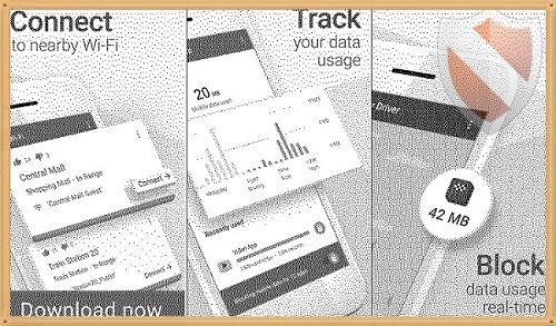 التطبيق الذي ينتظره الجميع شرح تطبيق Datally من جوجول