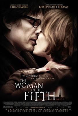 Skandal cinta Ethan Hawke bersama hantu