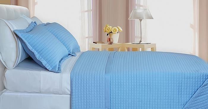 warna warna yang cocok untuk bantal sprei dan selimut