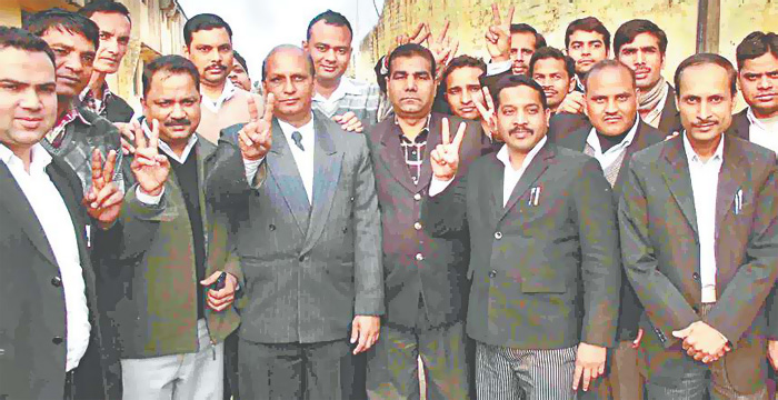 hasanpur-bar-association-election