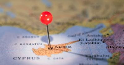 Αποτέλεσμα εικόνας για Το φάντασμα του σχεδίου Ανάν πλανάται πάνω από την Κύπρο
