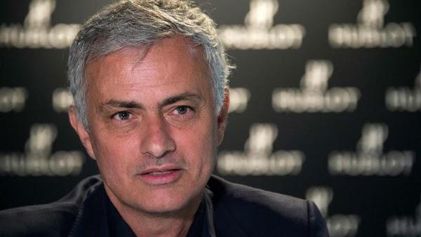 Oficial: El Tottenham firma al técnico José Mourinho