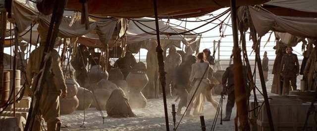 Star Wars: El Despertar De La Fuerza (2015) HD 1080p