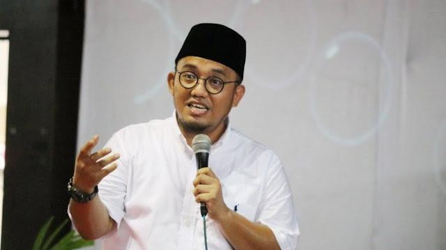 Prabowo-Sandiaga Dapat Nomor Urut 02, Dahnil Anzar: Simbolis dari Damai dan Kemenangan