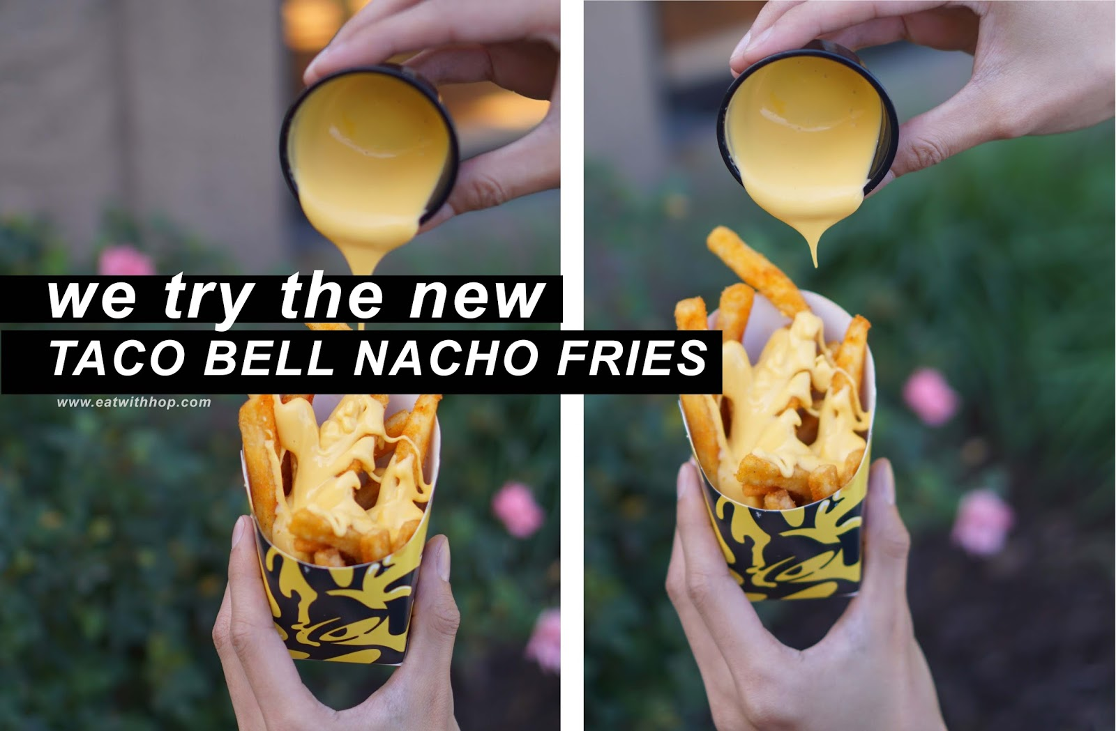 Taco Bell Now Has $1 Nacho Fries For a Limited Time - Here's Our Verdict