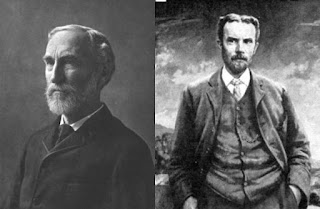 josiah willard gibbs e oliver heaviside