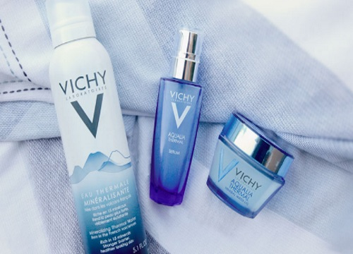 Vichy Aqualia Thermal Giveaway