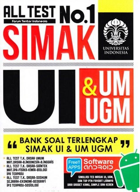 SIMAK UI 2015/2016