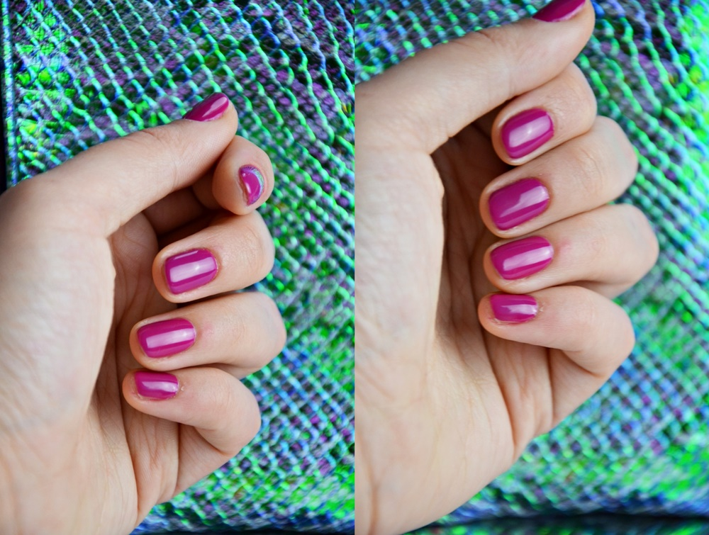 neonail forever calm swatch