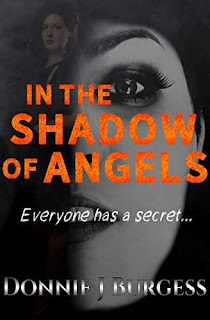 In the Shadow of Angels - a fast-paced crime thriller by Donnie J Burgess