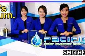 Lowongan Kerja Pekanbaru : PT. Pacific Water Treatment Store September 2017