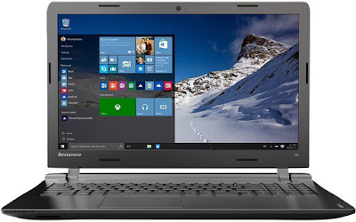 Lenovo Ideapad 100-15IBD (80QQ0111SP)