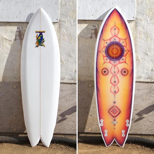 Pavel Surfy Surfy