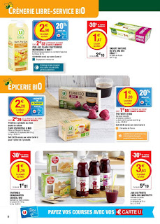 Catalogue Super U 10 au 20 Mai 2017