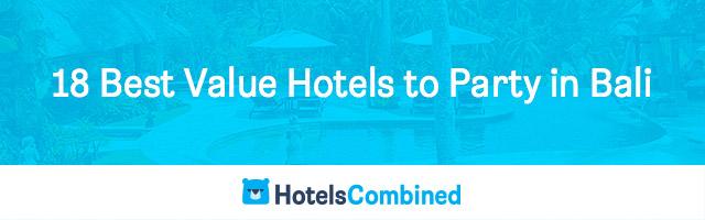 12 best nightclubs in bali updated 2018 jakarta100bars for Best value hotels in bali
