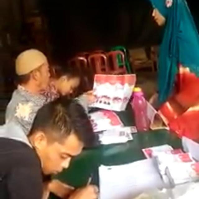 Viral Video KPPS Cianjur Arahkan Coblos Ridwan Kamil, Begini Respons KPU