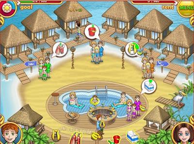 Ashton Family Resort  Pc Game Free Download Full Version