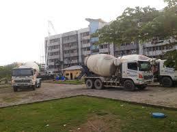 harga beton cor ready mix murah terbaru 2017 k 450