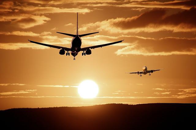Aeropuertos más cercanos a Dolmenes Antequera
