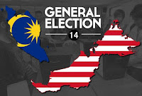 Polls, Politics and Predictions in the 14th General Election