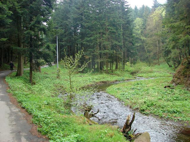 Река Павлов поток