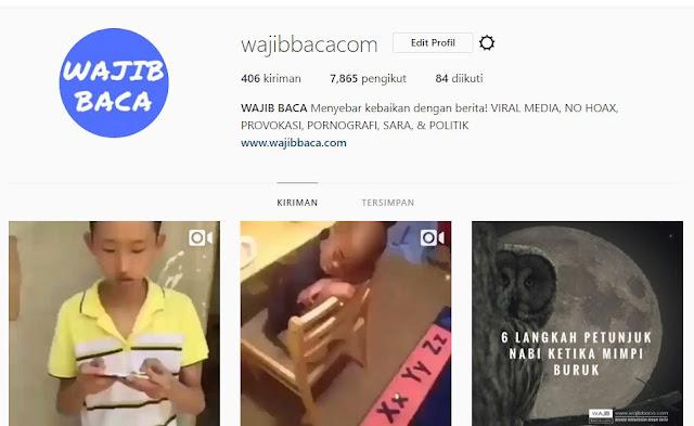 Bukan Cuma Buat Eksis, Instagram Bisa Bermanfaat untuk 7 Hal ini