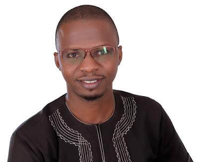 Chima Oguikpe