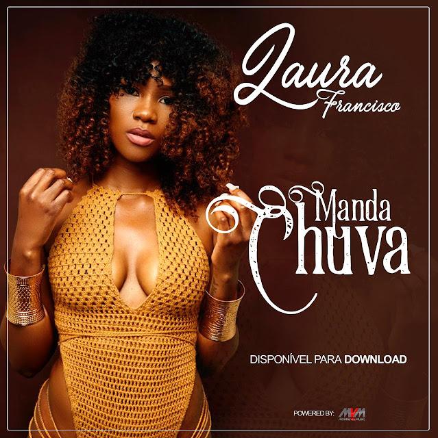 Rap moçambicano - Laura Francisco - Manda Chuva [Prod. HQM]