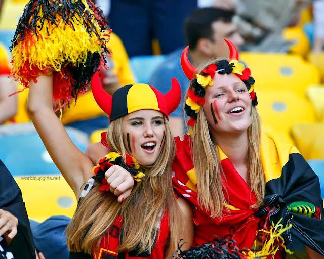 11. Belgium