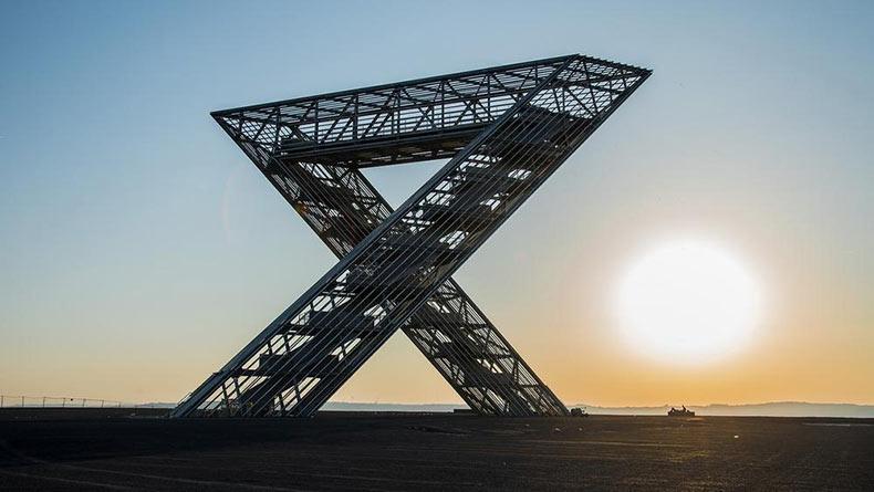Monumento a la minería de carbón | Alemania